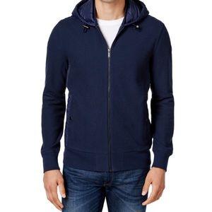 Michael Kors XL men's hoodie sweat shirt- NWT